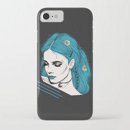 HALSEY. iPhone Case