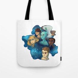 Animorphs Tote Bag