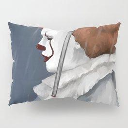Derry Rainfall Pillow Sham