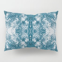 Branching Out Pillow Sham