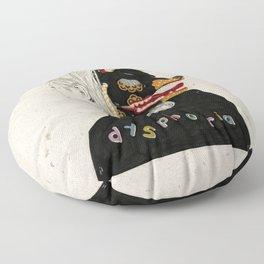 Dysphoria Floor Pillow