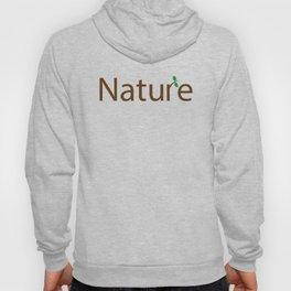 Love Nature Hoody
