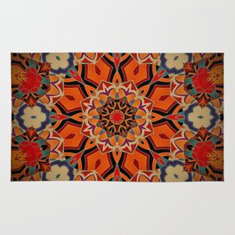 Temple Dreaming No.8 Rug