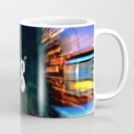 Prime Number Coffee Mug