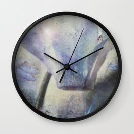 Fairytales: Shine On Wall Clock