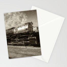 Big Boy Power Stationery Cards