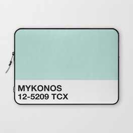 mykonos Laptop Sleeve