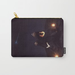 my sun, my moon, and all my stars Carry-All Pouch