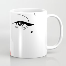 The Girl Next Door Coffee Mug