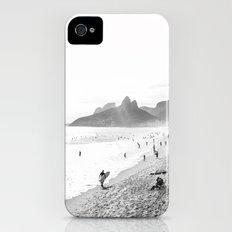 Ipanema Slim Case iPhone (4, 4s)