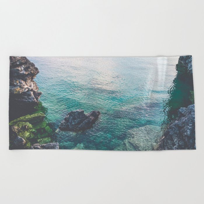 Freshwater Beach Towel