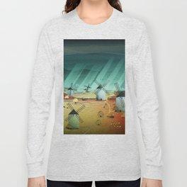 Glorious Days Long Sleeve T-shirt