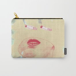 Delicious Cigarettes Carry-All Pouch