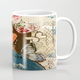 Angel Gaia  Coffee Mug