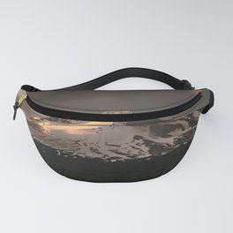Wy'East Fanny Pack