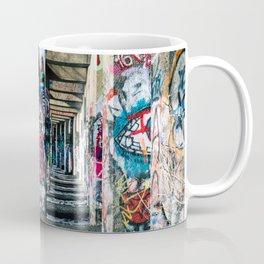 The Path Made Clear Coffee Mug