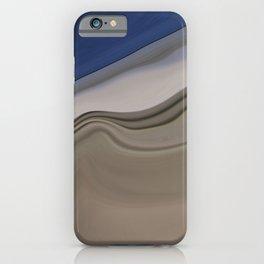 Sophisticated Ocean View iPhone Case