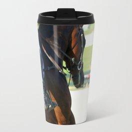 Precision Travel Mug