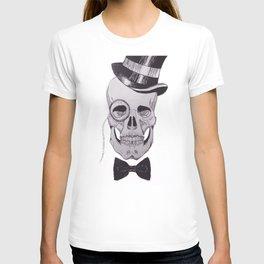 Classy Skull T-shirt