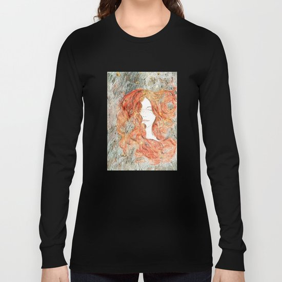 Perfume #1 Long Sleeve T-shirt