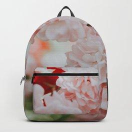 Blush Roses Backpack