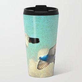 Messengers Travel Mug