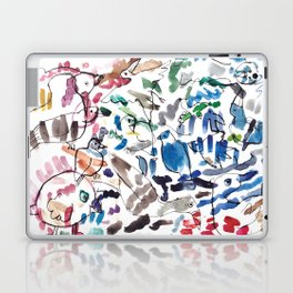 Waterbirds Laptop & iPad Skin
