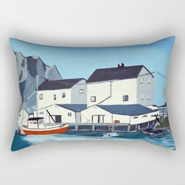 Lofoten Rectangular Pillow