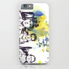 Ghostbusters Peter Venkman, Egon Spengler, Raymond Stantz iPhone 6 Slim Case