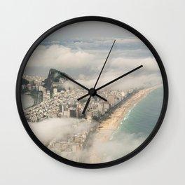 Beautiful by nature II Wall Clock