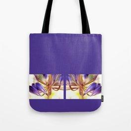 lila 2 Tote Bag
