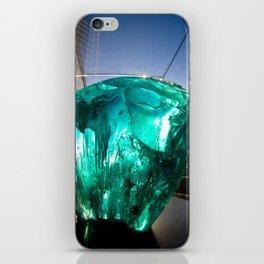 Kryptonite iPhone Skin