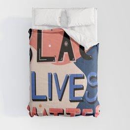 Black Lives Matter Comforters