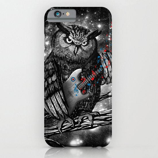The Hoo iPhone & iPod Case