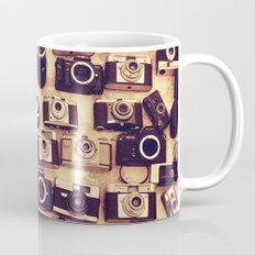 I love analogue photography Mug