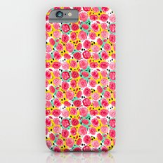 The Roses You Forgot iPhone 6s Slim Case