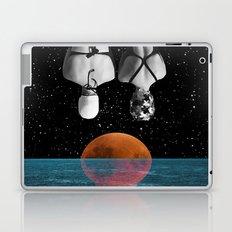 Planet Pool Laptop & iPad Skin