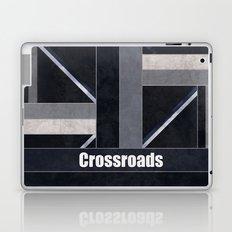 Crossroads Laptop & iPad Skin
