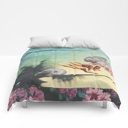 Sea Collections Comforters