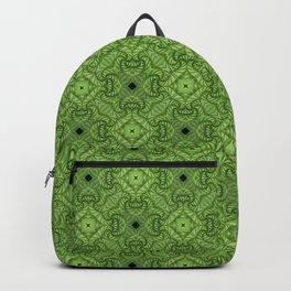 Cactus Burst Backpack