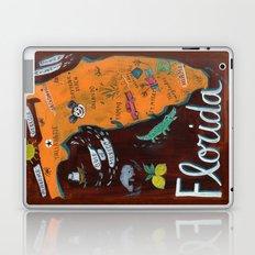 FLORIDA Laptop & iPad Skin