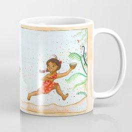 Fijian tale 4 Coffee Mug