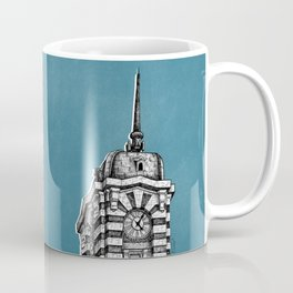 West Side Market Coffee Mug