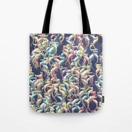 seehorses Tote Bag