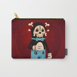 Bad Petryck Carry-All Pouch