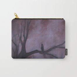 Free and Alone Carry-All Pouch