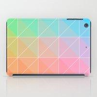 gradient iPad Cases featuring Gradient by Fimbis