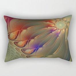 In the Mix Rectangular Pillow