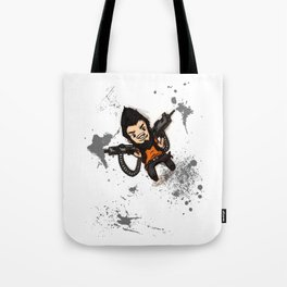 Borderlands 2 - Chibi Gunzy! Tote Bag