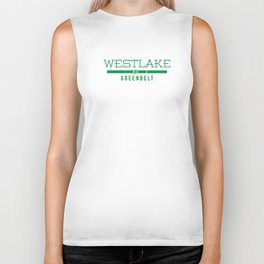 Westlake Greenbelt Biker Tank